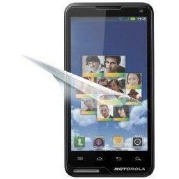 ScreenShield pro Motorola Motoluxe Ironmax XT615 na celé tělo telefonu (MOT-XT615-B)