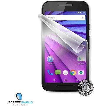 ScreenShield pro Motorola Moto G XT1541 na celé tělo telefonu (MOT-XT1541-D)