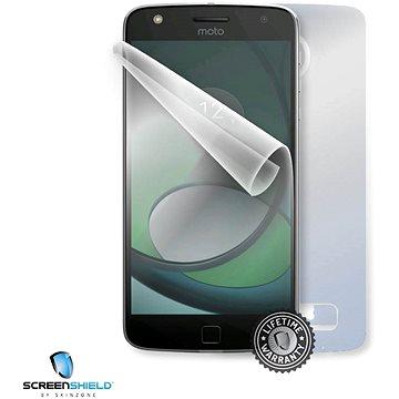 ScreenShield pro Motorola Moto Z Play pro celé tělo (MOT-MZPXT1635-B)
