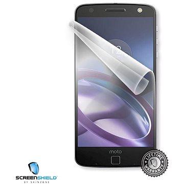 ScreenShield pro Motorola Moto Z pro displej (MOT-MZXT1650-D)