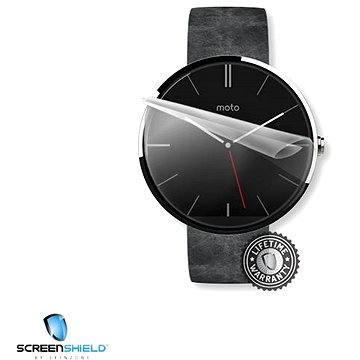 ScreenShield pro hodinky Motorola Moto 360 (MOT-M360-D)