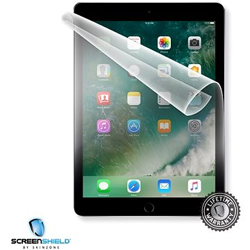 Screenshield APPLE iPad (2018) Wi-Fi na displej (APP-IPD18-D)