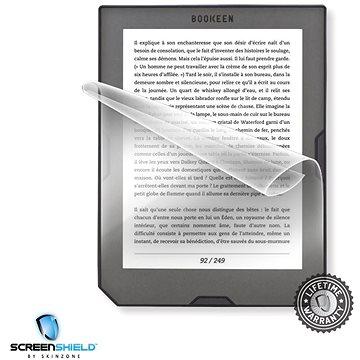Screenshield BOOKEEN Cybook Muse HD na displej (BOO-CMUSHD-D)