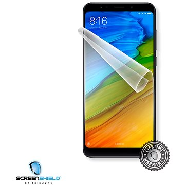 Screenshield XIAOMI RedMi 5 Plus na displej (XIA-REDMI5PL-D)
