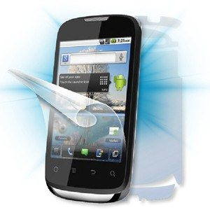 ScreenShield pro Huawei Sonic pro celé tělo telefonu (HUA-SON-B)
