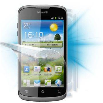 ScreenShield pro Huawei Ascend G300 (U8815) na celé tělo telefonu (HUA-U8815-B)