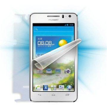 ScreenShield pro Huawei Ascend G600 na celé tělo telefonu (HUA-AG600-B)
