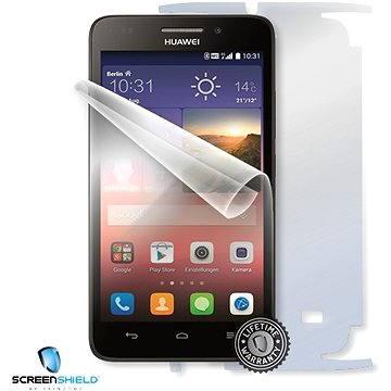 ScreenShield pro Huawei Ascend G620S na celé tělo telefonu (HUA-AG620S-B)