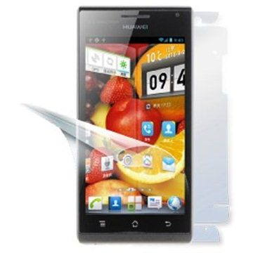 ScreenShield pro Huawei Ascend P1 (U9200) na celé tělo telefonu (HUA-U9200-B)