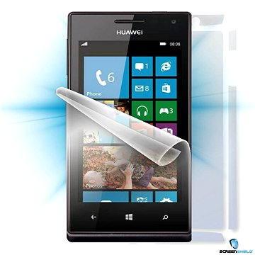ScreenShield pro Huawei Ascend W1 na celé tělo telefonu (HUA-AW1-B)