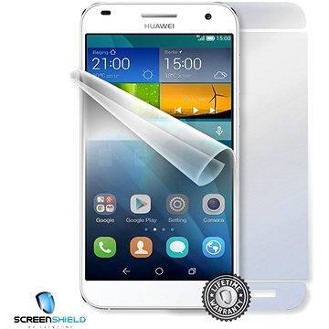 ScreenShield pro Huawei Ascend G7 na celé tělo telefonu (HUA-AG760-B)