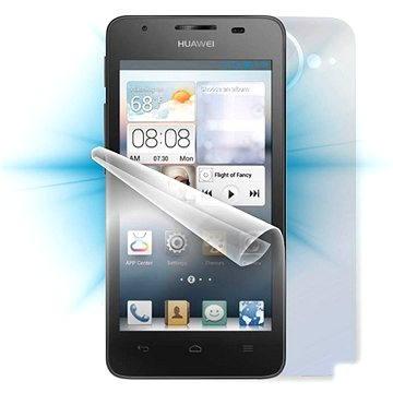 ScreenShield pro Huawei Ascend G510 na celé tělo telefonu (HUA-AG510-B)