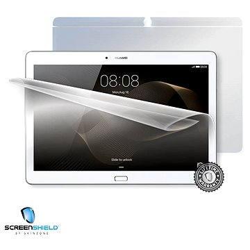 ScreenShield pro Huawei MediaPad M2 10.0 na celé tělo (HUA-MPM210-B)