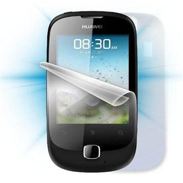 ScreenShield pro Huawei Ascend Y100 na celé tělo telefonu (HUA-AY100-B)
