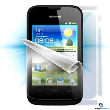 ScreenShield pro Huawei Ascend Y210 na celé tělo telefonu (HUA-AY210-B)