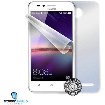 ScreenShield pro Huawei Y3 II na celé tělo telefonu (HUA-Y3II-B)