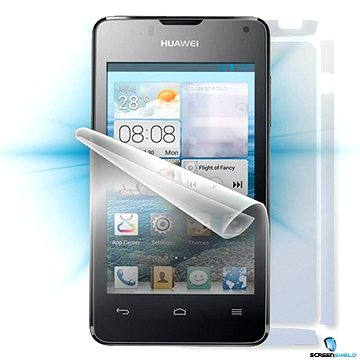 ScreenShield pro Huawei Ascend Y300 na celé tělo telefonu (HUA-AY300-B)