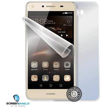 ScreenShield pro Huawei Ascend Y5 II na celé tělo telefonu (HUA-Y5II-B)