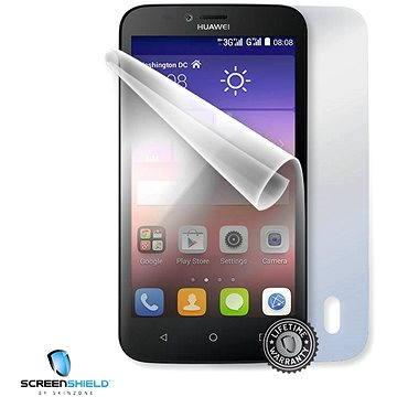 ScreenShield pro Huawei Ascend Y625 na celé tělo telefonu (HUA-Y625-B)