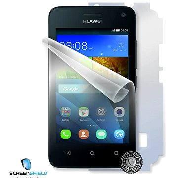 ScreenShield pro Huawei Ascend Y635 na celé tělo telefonu (HUA-AY635-B)