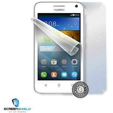 ScreenShield pro Huawei Y360 na celé tělo telefonu (HUA-Y360-B)
