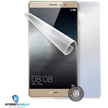 ScreenShield pro Huawei Mate S na celé tělo telefonu (HUA-MATS-B)