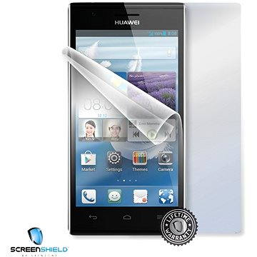 ScreenShield pro Huawei Ascend P2 na celé tělo telefonu (HUA-AP2-B)