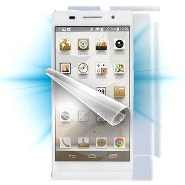 ScreenShield pro Huawei Ascend P6 na celé tělo telefonu (HUA-AP6-B)