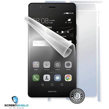 ScreenShield pro Huawei P9 Lite na celé tělo telefonu (HUA-P9LT-B)