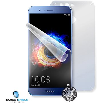 Screenshield Honor 8 Pro na celé tělo (HUA-HON8PR-B)