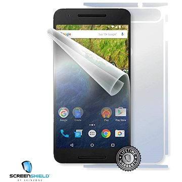 ScreenShield pro Huawei Nexus 6P H1512 na celé tělo telefonu (HUA-H1512-B)