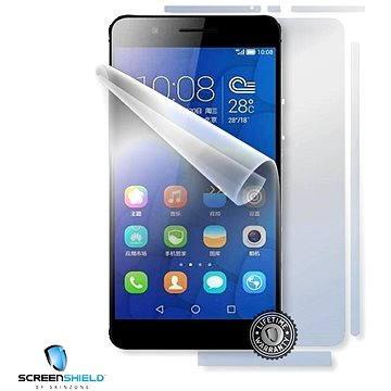 ScreenShield pro Honor 6+ na celé tělo telefonu (HUA-HO6PLS-B)
