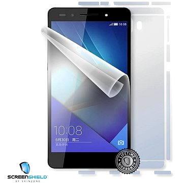 ScreenShield pro Honor 7 na celé tělo telefonu (HUA-HON7-B)