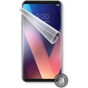 Screenshield LG H930 V30 na celé tělo (LG-H930-B)