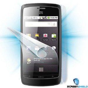 ScreenShield pro ZTE Blade pro celé tělo telefonu (ZTE-BLA-B)