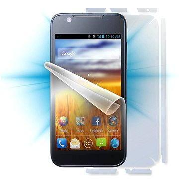 ScreenShield pro ZTE Blade G na celé tělo telefonu (ZTE-BLAG-B)