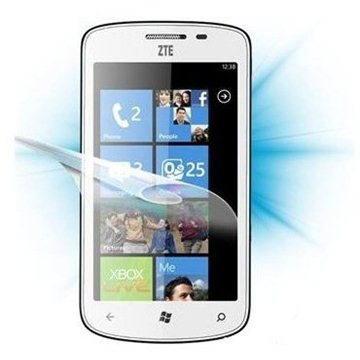 ScreenShield pro ZTE Tania na celé tělo telefonu (ZTE-TAN-B)