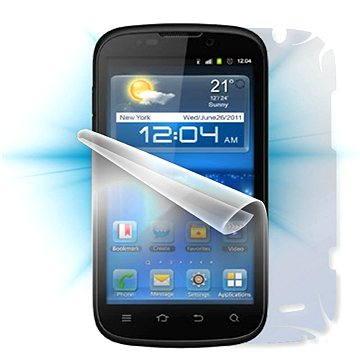 ScreenShield pro ZTE Grand X IN na celé tělo telefonu (ZTE-GXIN-B)