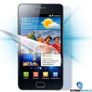 ScreenShield pro Samsung Galaxy S II (i9100) pro celé tělo telefonu (SAM-GSII-B)