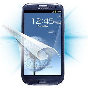 ScreenShield pro Samsung Galaxy S3 (i9300) na displej telefonu (SAM-GS3-D)