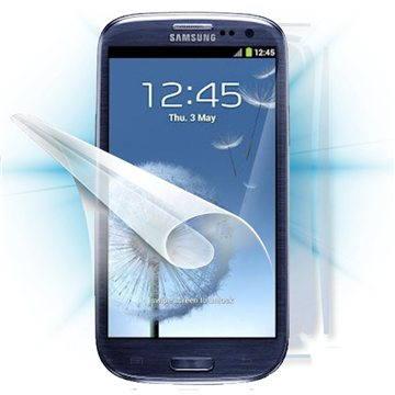 ScreenShield pro Samsung Galaxy S III (i9300) na celé tělo telefonu (SAM-GS3-B)