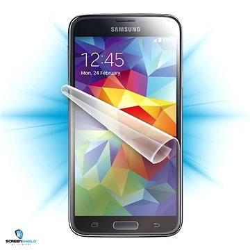 ScreenShield pro Samsung Galaxy S5 (SM-G900) na displej telefonu (SAM-G900-D)