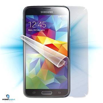 ScreenShield pro Samsung Galaxy S5 (SM-G900) na celé tělo telefonu (SAM-G900-B)
