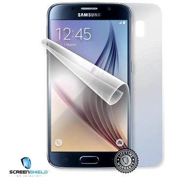 ScreenShield pro Samsung Galaxy S6 (SM-G920) na celé tělo telefonu (SAM-G920-B)
