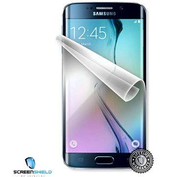 ScreenShield pro Samsung Galaxy S6 edge (SM-G925) na displej telefonu (SAM-G925-D)