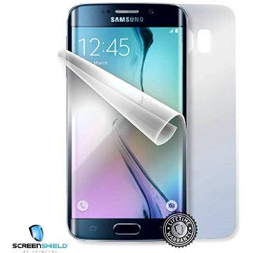 ScreenShield pro Samsung Galaxy S6 edge (SM-G925) na celé tělo telefonu (SAM-G925-B)