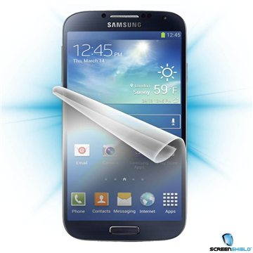 ScreenShield pro Samsung Galaxy S4 (i9505) na displej telefonu (SAM-i9505-D)
