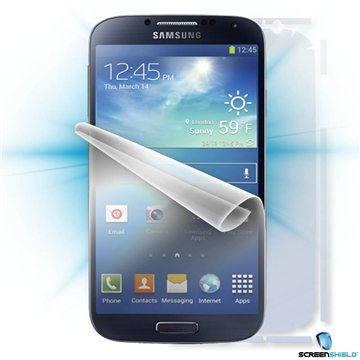 ScreenShield pro Samsung Galaxy S4 (i9505) na celé tělo telefonu (SAM-i9505-B)