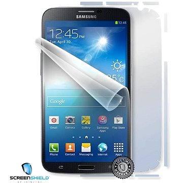 ScreenShield pro Samsung Galaxy S4 LTE (i9506) na celé tělo telefonu (SAM-i9506-B)