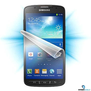 ScreenShield pro Samsung Galaxy S4 Active (i9295) na displej telefonu (SAM-i9295-D)